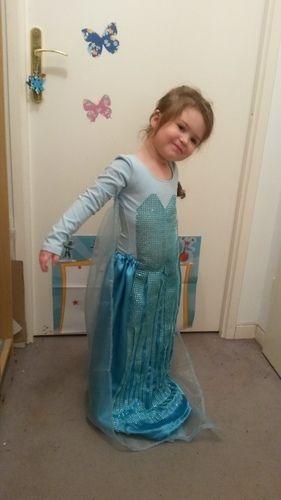Makerist - Robe d'Elsa - Créations de couture - 2
