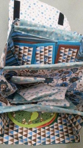Makerist - Calendrier des Lutins - Créations de couture - 3