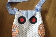 Makerist - Kindergarten-Tasche für meine Nichte - 1