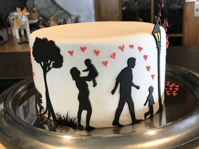 Makerist - Trau Dich - Torten, Cake Pops und Cupcakes - 3
