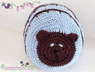 Makerist - Babymütze für Jungs (2-36 Monate) - 1