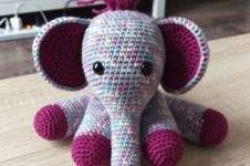 Makerist - Elefant - 1