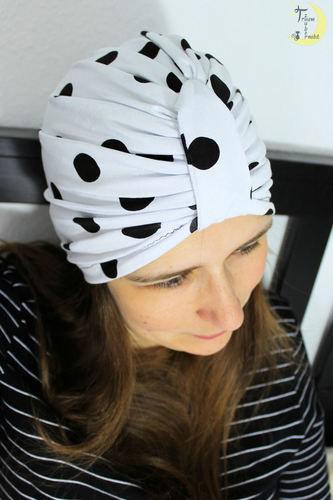 Makerist - Mütze M#4 - Nähprojekte - 3