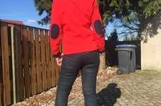 Makerist - Lady (Grace) in red - 1