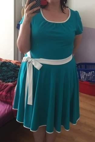 Makerist - Mein erstes Kleid - 1
