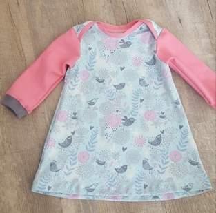 Kleidchen für ein noch ungeborenes!