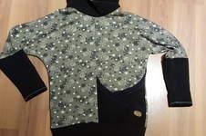 Makerist - Ein Totenkopf-Shirt für meinen Sohn - 1