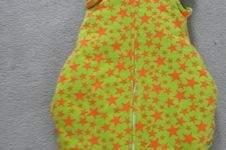 Makerist - Schlafsack für Fridas Teddy - 1