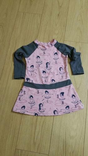 Makerist - Kleidchen  für Frida - Nähprojekte - 2