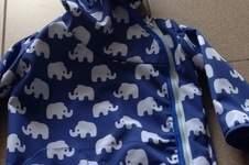 Makerist - Elefantenparade - 1