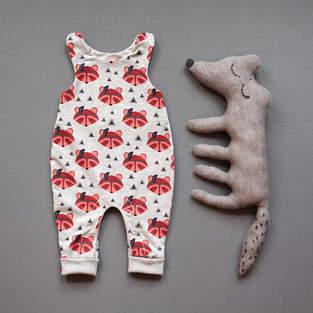 Baby Strampler für zwei neue Erdenbürger ;-)