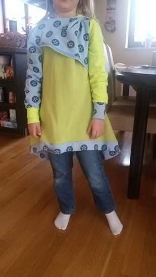Makerist - Eine Issy für meine Tochter  - 1
