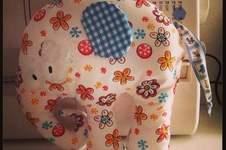 Makerist - Elefant  - 1