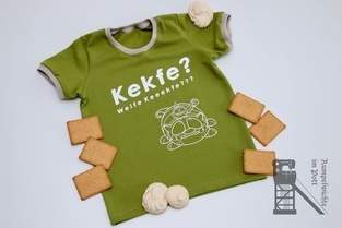 Makerist - Sunny Side Up trifft Keksmonster - 1