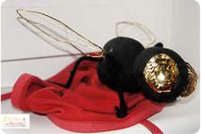 Makerist - Fliegenpilz Kostüm mit Fliege - 1