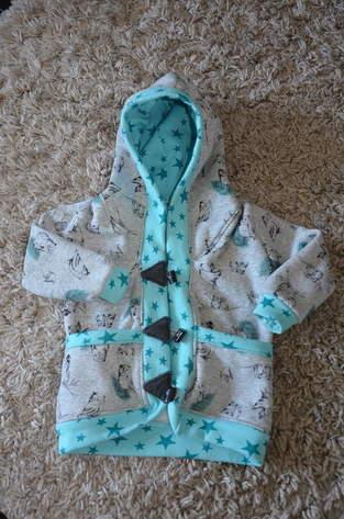 Makerist - Tolle Jacke für jeden Tag - 1