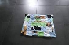 Makerist - Kissenbezug für meinen Sohn  - 1