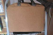 Makerist - Doctor's Bag Billy klein, Baumwollestoffe, Korkstoff, für mich - 1