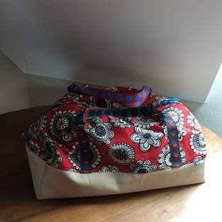 Makerist - Weekender Tasche - 1