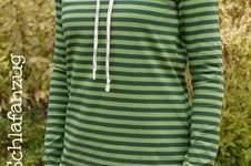 Makerist - Else - Shirt mit Kuschelkragen - 1