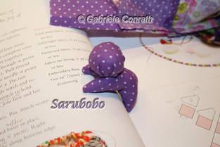 Makerist - Sarubobo Glücksbringer - 1
