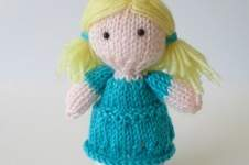 Makerist - Daisy May Doll - 1