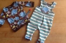 Makerist - Babyset - 1