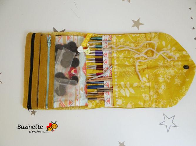 Makerist - Range tes aiguilles - Créations de couture - 3