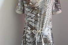 Makerist - Schickes Sommerkleid - in der Tat eine Perle - 1