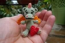 Makerist - Mein Herziges Drachenkind - 1