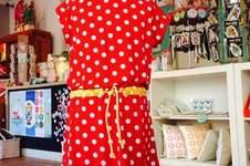 """Makerist - Kleid """"Julie"""" für eine 4jährige! - 1"""