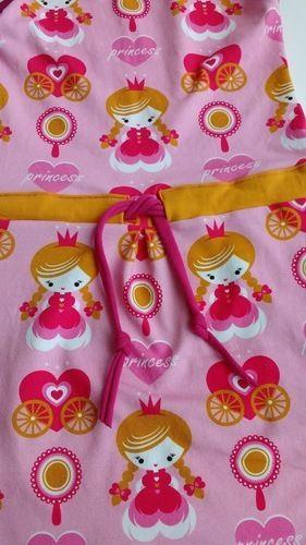 Makerist - Kid5 - Sporty Dress aus Princess-Jersey - Nähprojekte - 3
