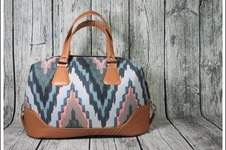 Makerist - Brooklyn No 4 IKAT - 1