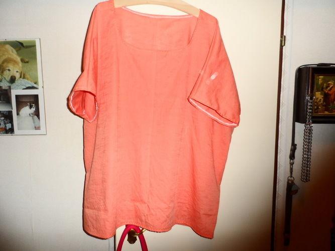 Makerist - La Alizéa Shirt  - Nähprojekte - 1