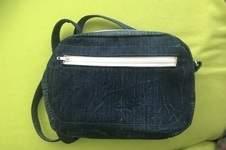 Makerist - Erste genähte Tasche  - 1