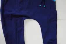 Makerist - Baggy-Pants-Kids von Kid5 aus Jersey für die Tochter einer lieben Freundin - 1