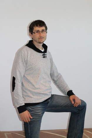 Sweatshirt für meinen Mann