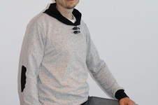 Makerist - Sweatshirt für meinen Mann - 1