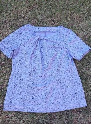 Makerist - Shirtschnitt Fano - 1