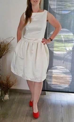 Makerist - Brautkleid für meine beste Freundin  - 1