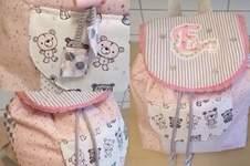Makerist - Rucksack für Kinder  - 1