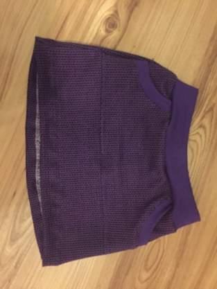 Cozy skirt sweat Rock , Kids 5