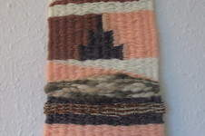 Makerist - Wandteppich selbst gemacht - 1