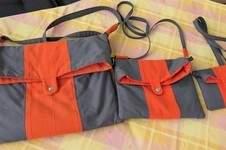 Makerist - Tasche Mira in 3 Größen - 1