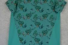 """Makerist - """"Tee"""" Shirt SM von nipsnaps.ch. - 1"""