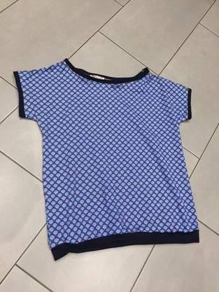 Makerist - Damenshirt Rom - 1
