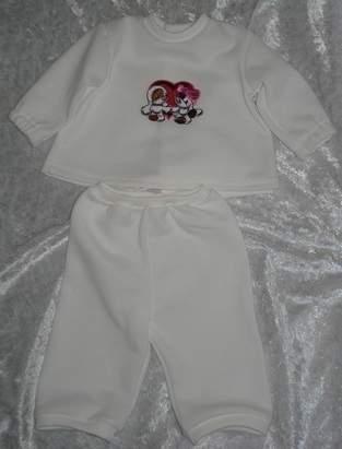 Puppenkleider SM von Schnittgeflüster