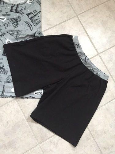 Makerist - Shorts für einen Sommerschlafanzug - Nähprojekte - 1
