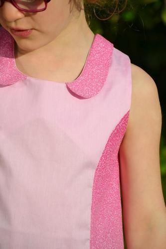 Makerist - Brunette rose - Créations de couture - 2