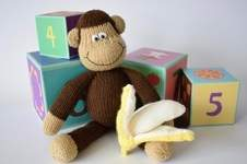 Makerist - Norwood Monkey - 1